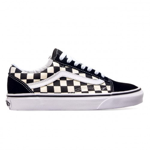 Vans Old Skool Primary Check (VN0A38G1P0S1) [1]