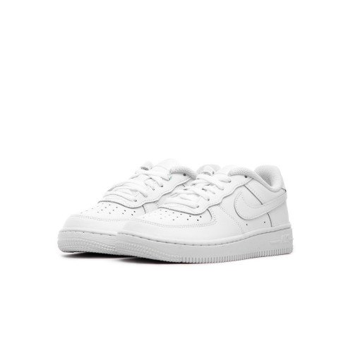 Nike Boys' Air Force 1 (PS) Pre-School (314193-117) [1]