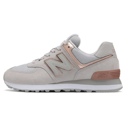 Damen Sneaker WL 574 MEB Bronze
