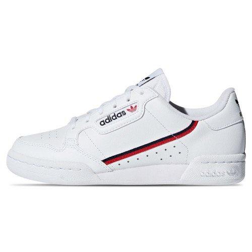 adidas Originals Wmn Continental 80J (F99787) [1]