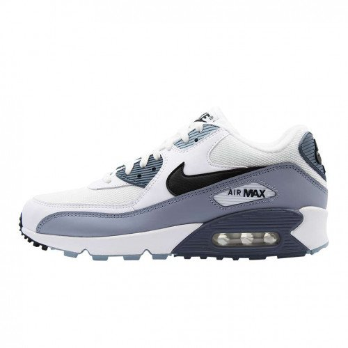 nike air max essential grau blau