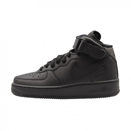 Nike Wmn Air Force 1 07 Mid (366731-001) [1]