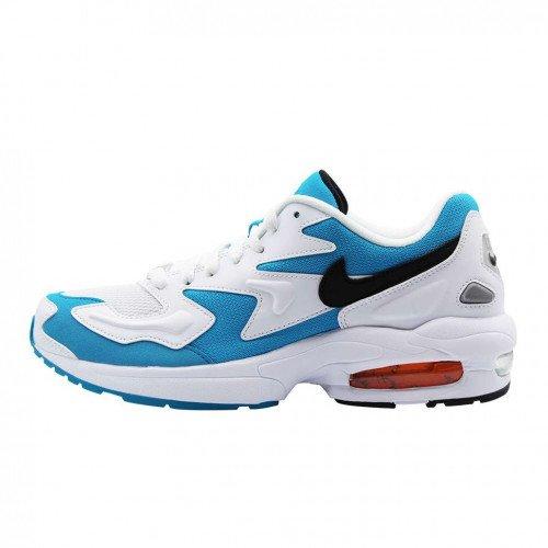 Nike Air Max 2 Light Blue Lagoon (AO1741-100) [1]