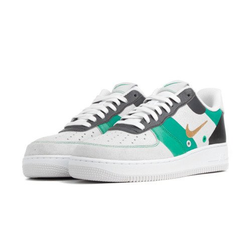 Nike AIR FORCE 1 '07 PREMIUM (CI0065-100) [1]