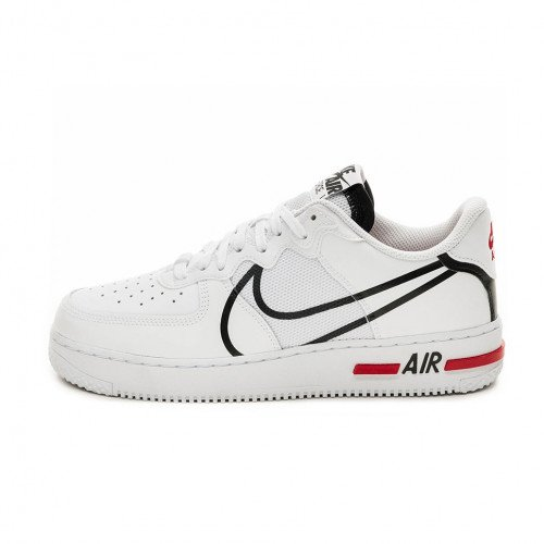 Nike Air Force 1 React (CD4366-100) [1]