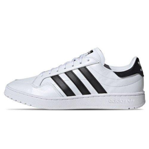 adidas Originals Team Court (CLOUD-WHITE-CORE-BLACK) [1]