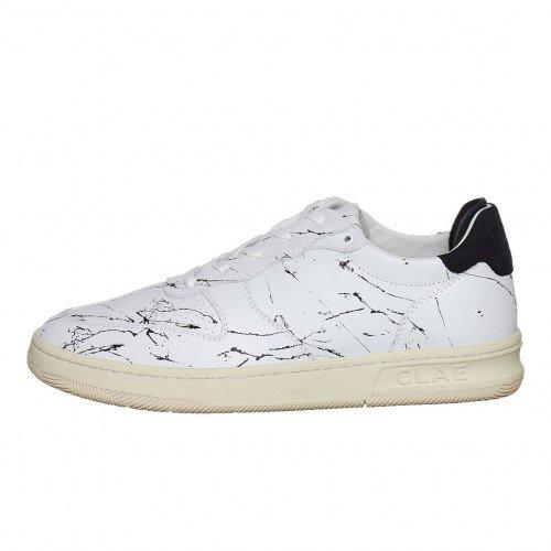Clae Footwear Malone (CL20AMA04-WBK) [1]