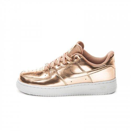 Nike Wmns Air Force 1 SP *Metallic Pack* (CQ6566-900) [1]
