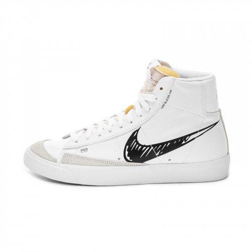 Nike Blazer Mid Vintage '77 (CW7580-101) [1]