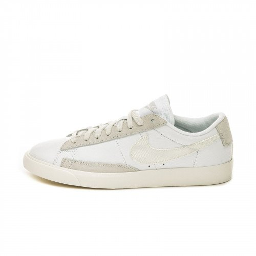 Nike Blazer Low Leather *Platinum Tint Pack* (CW7585-100) [1]