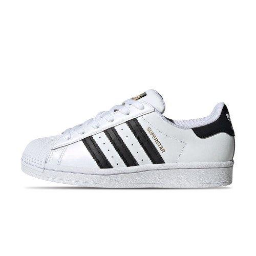 adidas Originals Damen Sneaker Superstar J (FU7712) [1]