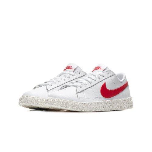 Nike Nike BLAZER LOW (GS) (CZ7106-100) [1]
