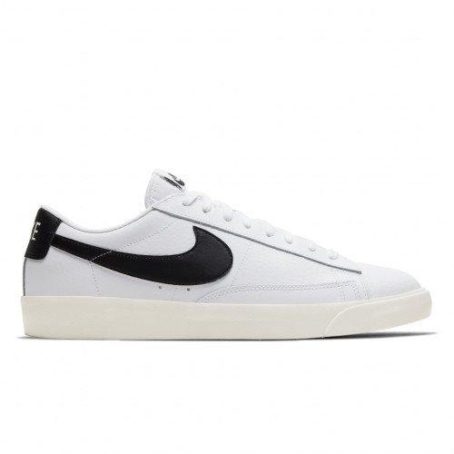 Nike Blazer Low Leather (CI6377-101) [1]