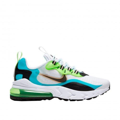 Nike Air Max 270 React SE Kids (CJ4060-300) [1]