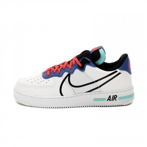 Nike Air Force 1 React (CT1020-102) [1]