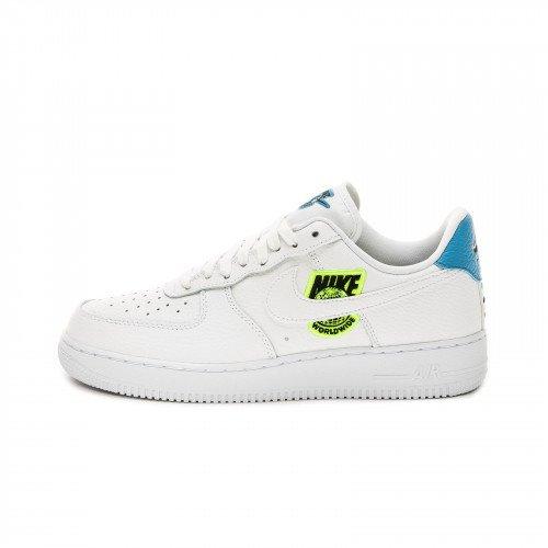 Nike Air Force 1 07 SE Volt (CT1414-101) [1]