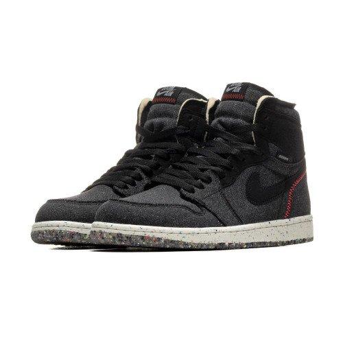 """Nike Jordan Air Jordan 1 High Zoom Air """"Crater"""" (CW2414-001) [1]"""