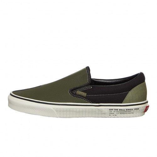 Vans Classic Slip-On (66 Supply) (VN0A4U381FX1) [1]