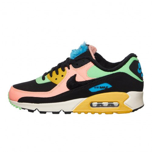 Nike WMNS AIR MAX 90 PRM (CT1891-600) [1]