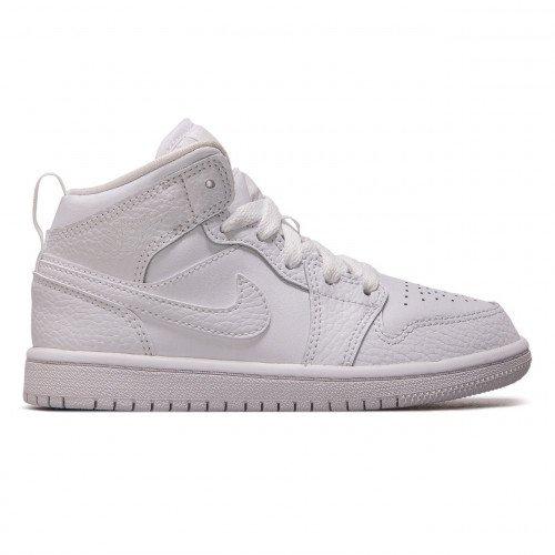 Nike Jordan 1 Mid PS Kids (640734-130) [1]