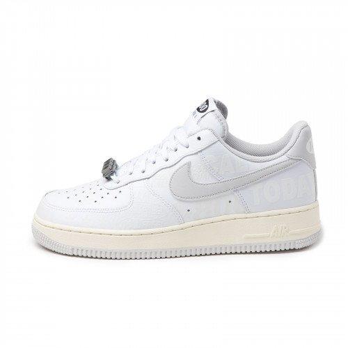 """Nike Air Force 1 '07 PRM """"1-800 Toll Free"""" (CJ1631-100) [1]"""