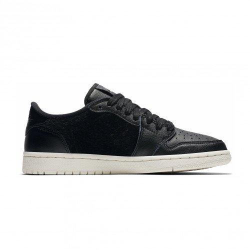 Nike Jordan Air Jordan 1 Retro Low 'No Swoosh' (AO1935-001) [1]