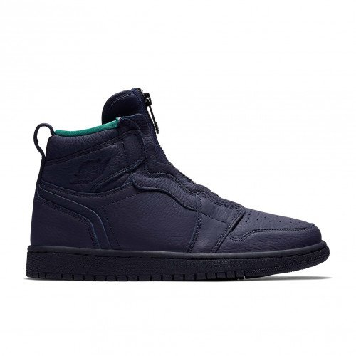 Nike Jordan Wmns Air Jordan 1 High Zip (AQ3742-403) [1]