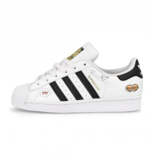 adidas Originals Superstar Foundation Junior (FX5202) [1]
