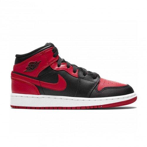 Nike Jordan Air Jordan 1 Mid (554725-074) [1]