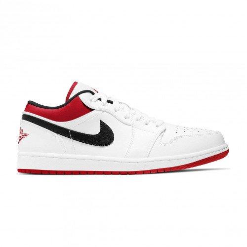 Nike Jordan Air Jordan 1 Low (553558-118) [1]