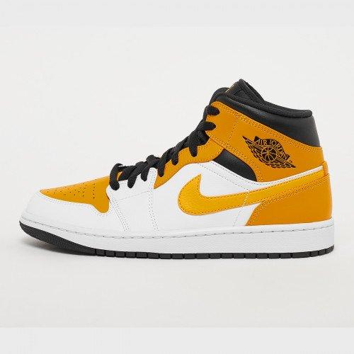 Nike Jordan Air Jordan 1 Mid (554724-170) [1]