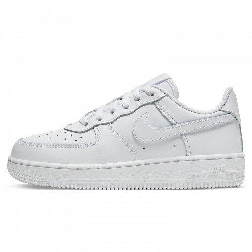 Nike Boys' Air Force 1 (PS) Pre-School (314193-117) [1]