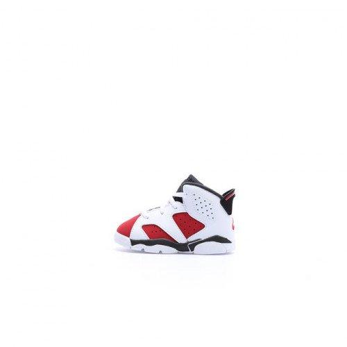 Nike Jordan Air Jordan 6 Retro (TD) (384667-106) [1]
