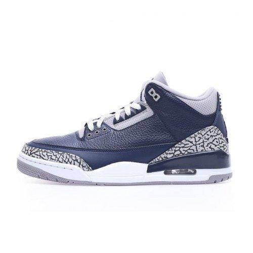 """Nike Jordan Air Jordan 3 Retro """"Georgetown"""" (CT8532-401) [1]"""