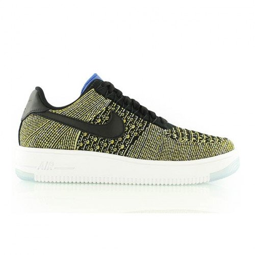 Nike Air Force 1 Flyknit Low (820256-004) [1]