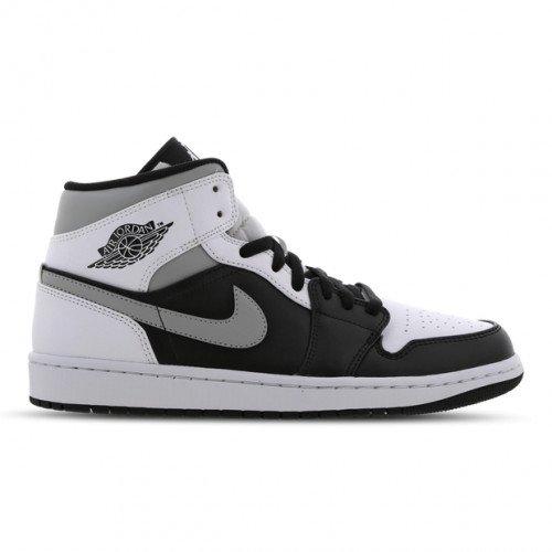 Nike Jordan Air Jordan 1 Mid (554724-073) [1]