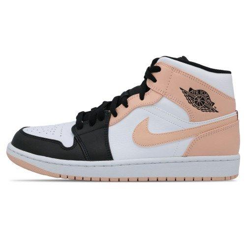 Nike Jordan Air Jordan 1 Mid ''Crimson Tint'' (554724-133) [1]