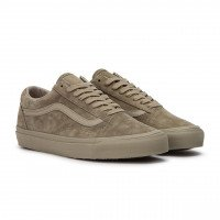 Vans OG Old Skool LX Leather / Suede (VN0A36C8UN61)