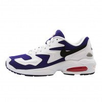 Nike AIR MAX2 LIGHT (AO1741-103)