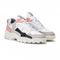 Filling Pieces Low Curve Iceman Trimix (3472660-PEACH)