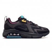 Nike Damen Sneaker Air Max 200 (AT6175-001)