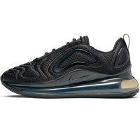 Nike Damen Sneaker Air Max 720 (AR9293-015)