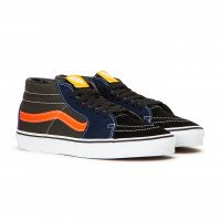 Vans Mix & Match Sk8-Mid (VN0A3WM3TBZ1)