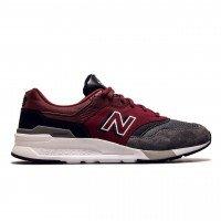 New Balance Herren Sneaker CM997 HEL (774451-60-18)
