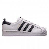 adidas Originals Damen Sneaker Superstar J (FU7712)