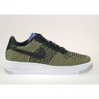 Nike Air Force 1 Flyknit Low (820256-004)