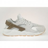 Nike Air Huarache Run PRM Suede (833145-001)