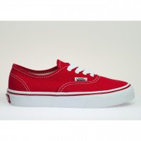 Vans Authentic (VEE0RED)