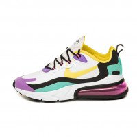 Nike AIR MAX 270 REACT (GEOMETRIC ART) (AO4971-101)