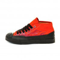 Converse A$AP Nast x Converse Jack Purcell Mid (167378C)
